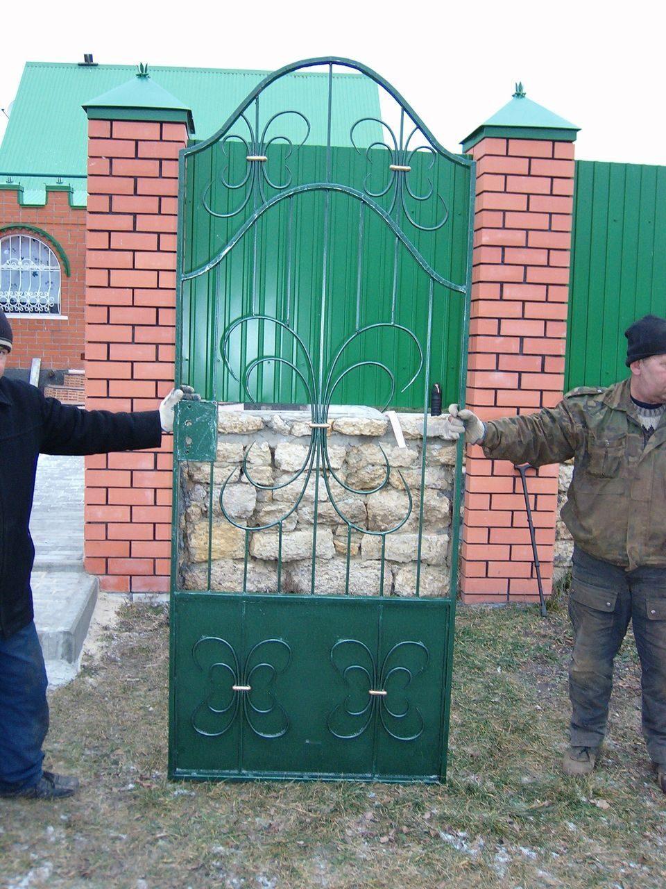 Звонок на ворота своими руками